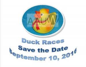 duck save the date w logo